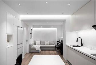 15-20万130平米现代简约风格客厅图片大全