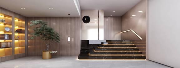 20万以上140平米中式风格走廊图