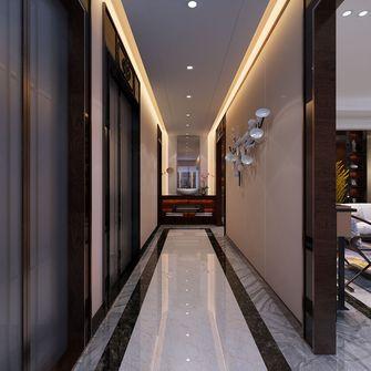 豪华型140平米别墅新古典风格走廊欣赏图