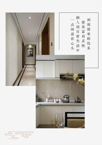 20万以上90平米三室两厅中式风格其他区域装修图片大全