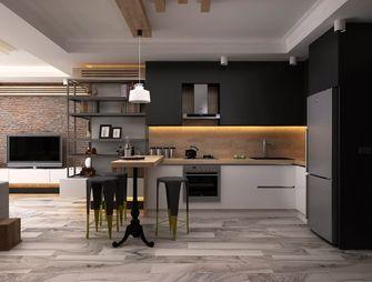 10-15万70平米一室一厅欧式风格餐厅装修图片大全