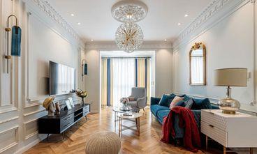 10-15万70平米法式风格客厅图