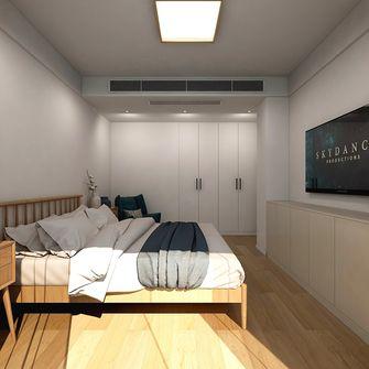 100平米三法式风格卧室欣赏图