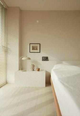 经济型40平米小户型日式风格卧室装修案例