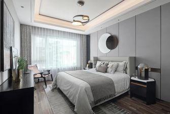20万以上140平米复式轻奢风格阳光房装修图片大全