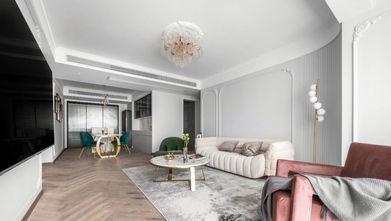 20万以上140平米四室两厅法式风格客厅图片