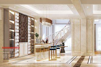 20万以上140平米别墅法式风格走廊装修案例