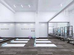 索索.ZN瑜伽普拉提培训 学院的图片