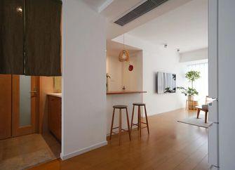 5-10万70平米日式风格餐厅图片大全