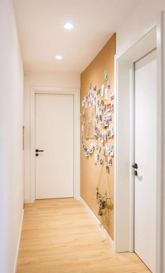 10-15万120平米三室两厅日式风格走廊图片