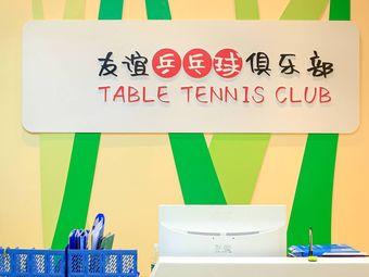 友谊乒乓球培训(仪陇分店)