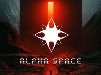 Alpha Space·沉浸空间(米码头店)