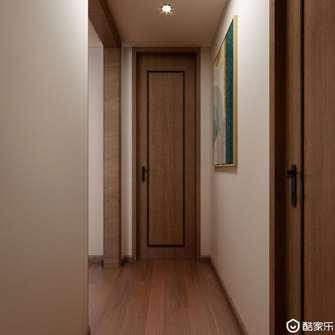 10-15万120平米三室两厅美式风格走廊装修图片大全