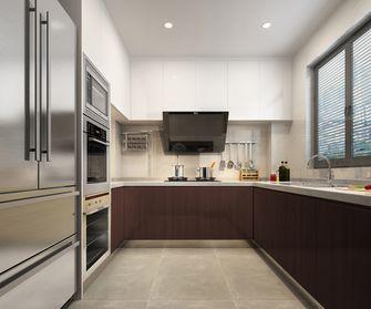 90平米三中式风格厨房效果图