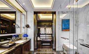 20万以上140平米四室两厅法式风格卫生间装修图片大全