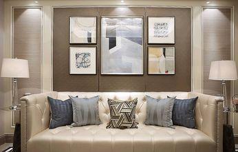 豪华型130平米四室两厅北欧风格其他区域装修案例