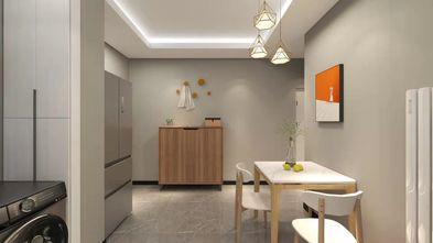 50平米现代简约风格走廊图