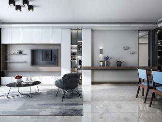 10-15万110平米三现代简约风格客厅图片