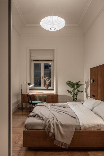 10-15万60平米一室两厅混搭风格卧室图片