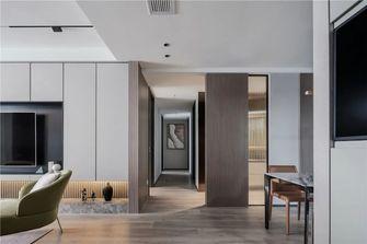 富裕型140平米四轻奢风格走廊图片
