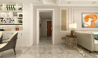 15-20万140平米三室两厅美式风格走廊设计图
