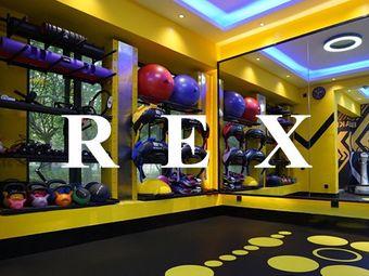 Rex·雷克斯健身工作室