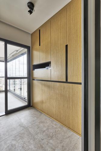 70平米现代简约风格阳台装修案例