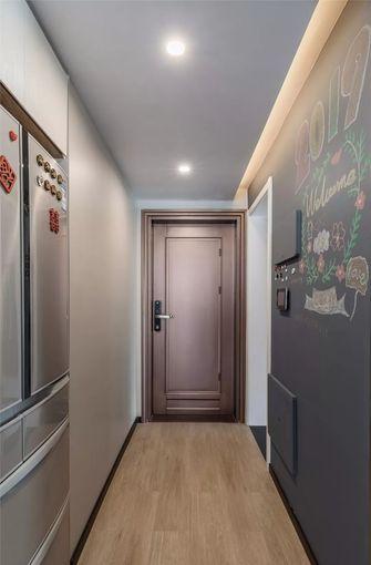 10-15万120平米三室两厅混搭风格玄关装修案例