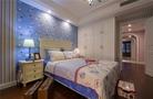 豪华型120平米三室两厅地中海风格青少年房装修效果图