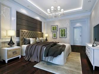 3万以下140平米三欧式风格卧室图片