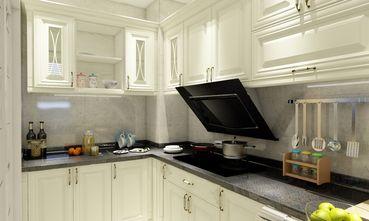 富裕型120平米四欧式风格厨房图片大全