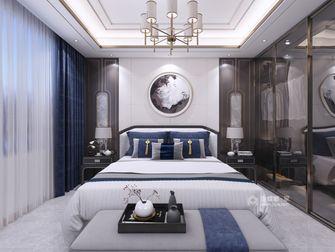 豪华型140平米新古典风格卧室图