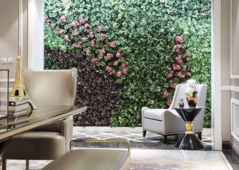 10-15万60平米三室两厅法式风格客厅欣赏图