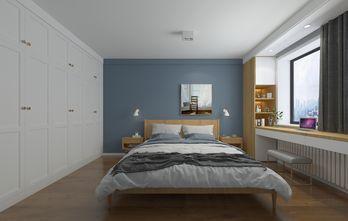 豪华型一室两厅欧式风格卧室图