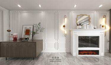 豪华型140平米复式法式风格玄关设计图