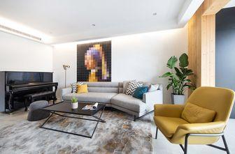 豪华型140平米三室三厅中式风格客厅装修效果图