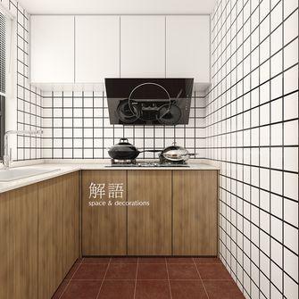 豪华型140平米三日式风格厨房图片