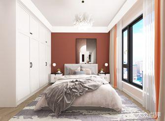 10-15万100平米三法式风格卧室装修效果图