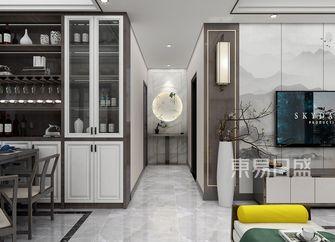 富裕型120平米四室两厅中式风格走廊欣赏图