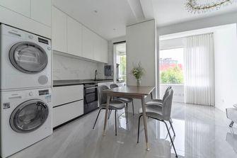 3万以下40平米小户型现代简约风格厨房图片