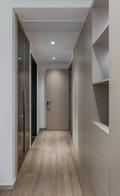 5-10万140平米四室两厅现代简约风格衣帽间图片大全