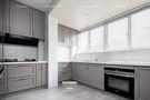 豪华型140平米四室两厅法式风格厨房欣赏图