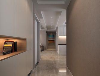 三室两厅现代简约风格走廊设计图