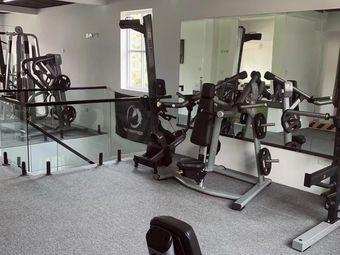 独角兽健身工作室