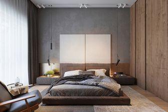 15-20万140平米三北欧风格卧室图片