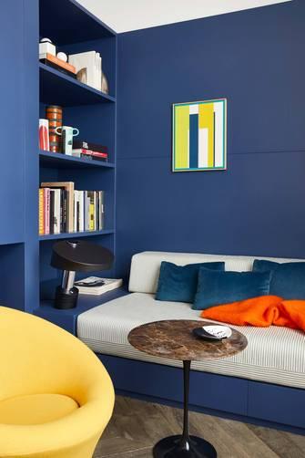 15-20万140平米四室两厅轻奢风格青少年房图片大全