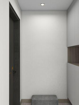 15-20万100平米现代简约风格玄关图片