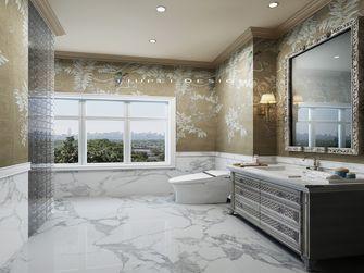 20万以上140平米别墅混搭风格卫生间设计图