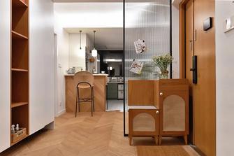 经济型80平米三室两厅日式风格餐厅装修图片大全
