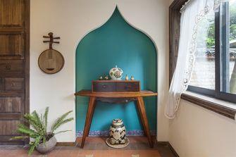 3万以下140平米别墅东南亚风格客厅装修图片大全